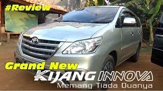 Download Video Review Grand New Kijang Innova Diesel M/T Type G Thn 2013 MP3 3GP MP4