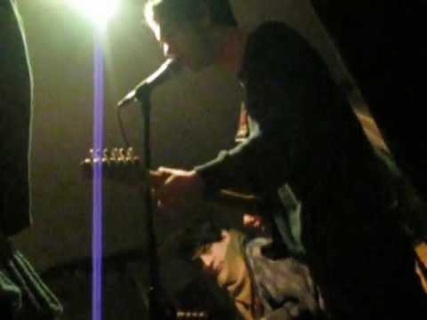 American Folklore Live at Club Plantation