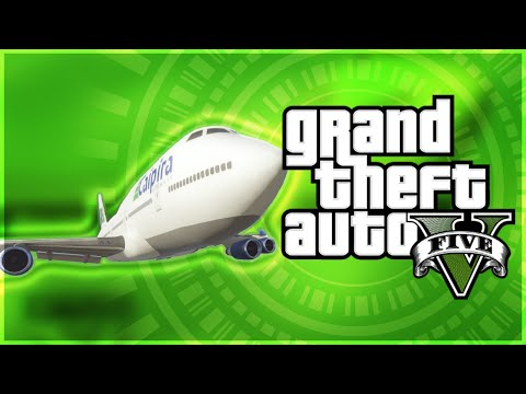 GTA 5 Funny Moments: PS4 Gameplay Edition! (Grand Theft Auto: V)