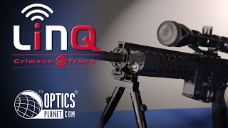 Presenting LiNQ™: The World's First Wireless Laser & White Light Sy...