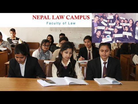 The first college before TU, Nepal Law Campus at Colleges Nepal