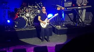 Joe Satriani - Cherry Blossoms, Montreal 2018-05-25