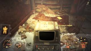 Fallout 4 quest CLEAR OUT SHAW HIGH SCHOOL