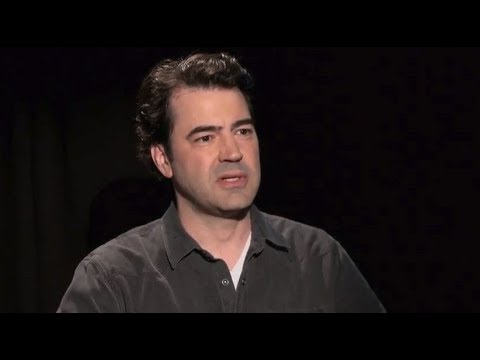 Tully Interview Ron Livingston