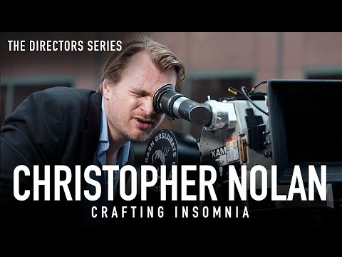 Christopher Nolan: Insomnia And The Blockbusters Begin (The Directors Series) - Indie Film Hustle