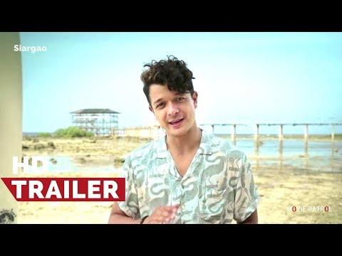 Siargao Teaser (2017) | Erich Gonzales, Jasmine Curtis-Smith, Jericho Rosales