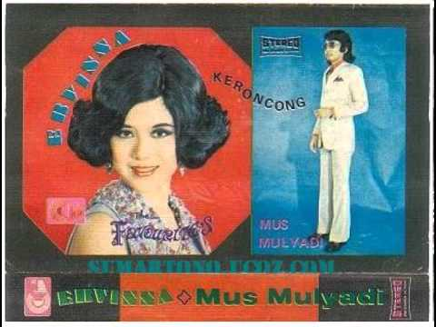 DEWI MURNI - FAVOURITES GROUP KRONCONG