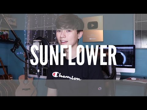 Sunflower - Rex Orange County - Cover By Andrew Foy