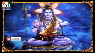 Lord Shiva Songs - Brahma Muraari Surarchita Lingam - Lingashtakam