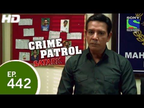 Crime Patrol - क्राइम पेट्रोल सतर्क