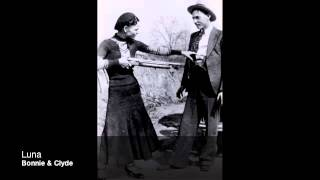 Luna - Bonnie and Clyde (S. Gainsbourg)