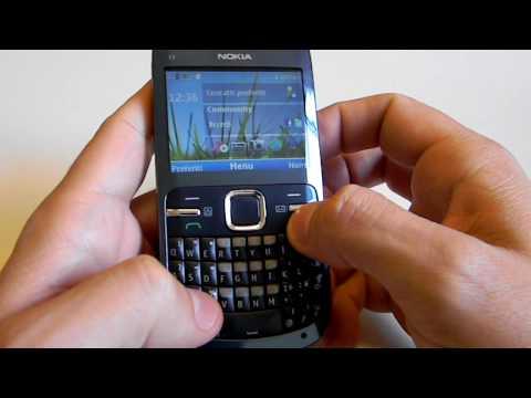 Nokia C3 CellulareMagazine.it_Eng