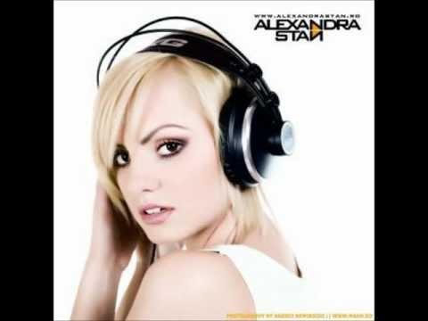 Alexandra Stan- One Million (1000000) feat. Carlprit (new music 2011).mp4