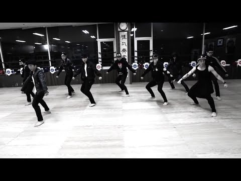 "Taeyang - ""Ringa Linga"" Dance Cover by K-Tigers (Taekwondo Version)"