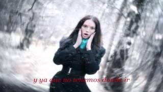 Frank Sinatra- let it snow (subtitulada en español)