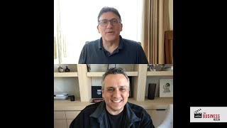 The Business Online: Joe and Anthony Russo of CHERRY