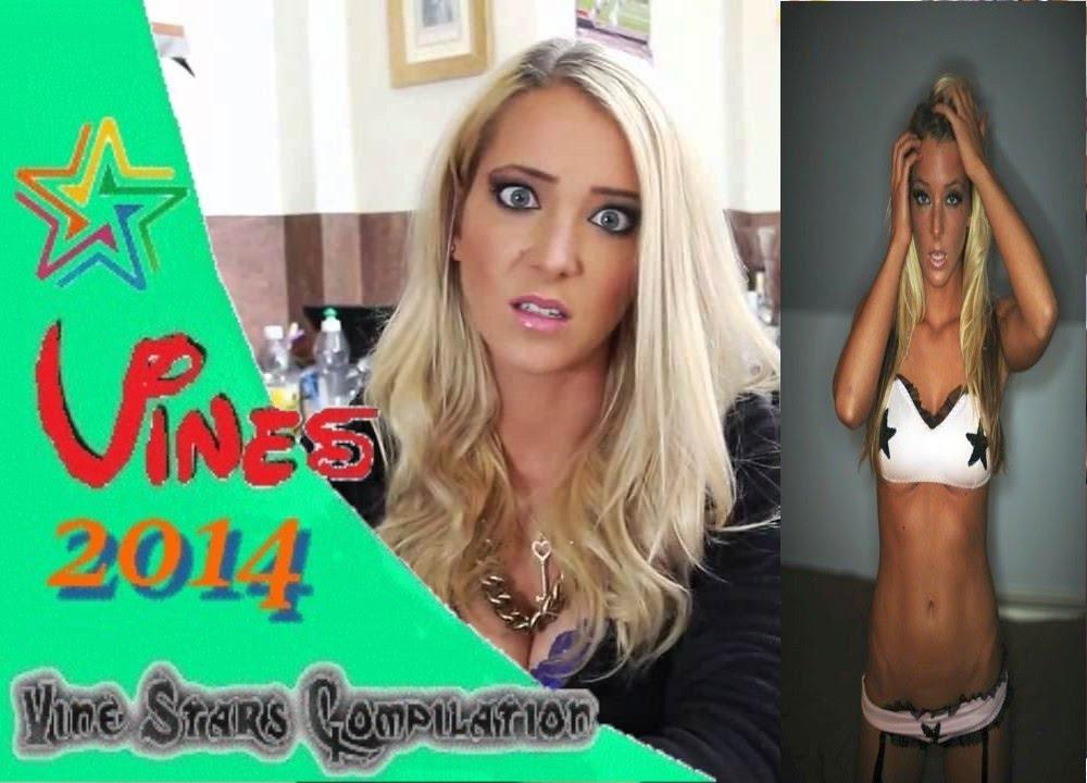 Jenna Marbles Vines 2014 Compilation★ Vine Stars