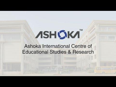 Ashoka International Centre of Educational Studies & Research - B.Ed