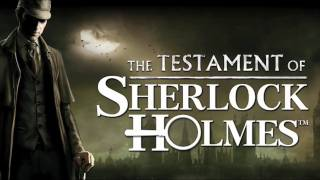 The Testament of Sherlock Holmes - Official Teaser #2 (FULL HD)