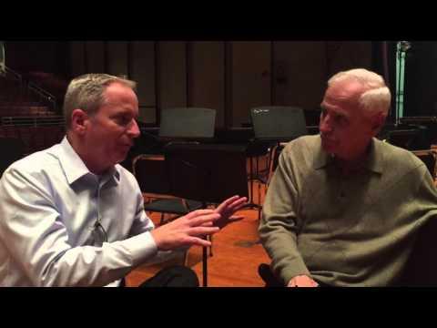 Ray Cramer and I chat