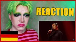 GERMANY - S!sters - Sister | Eurovision 2019 Reaction