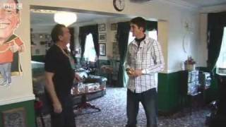 Bobby George's Darts Masterclass - Part One