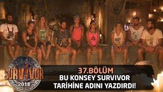 Ada Konseyi | 37. Bölüm | Survivor 2018