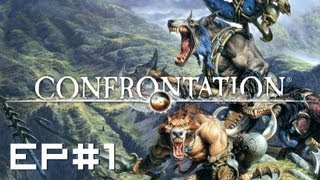 Gameplay - Confrontation [EP.1]