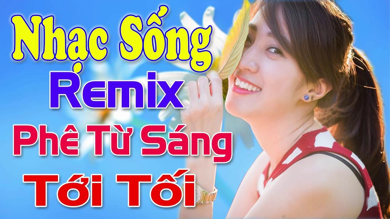 Nhạc Sống Remix Lk Nhạc Sống Miền Tay 2019 Ai Cho Toi Tinh Yeu Remix Bốc Lửa Youtube
