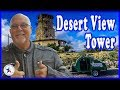 Desert View Tower Jacumba Hot Springs California • 02-04-2019
