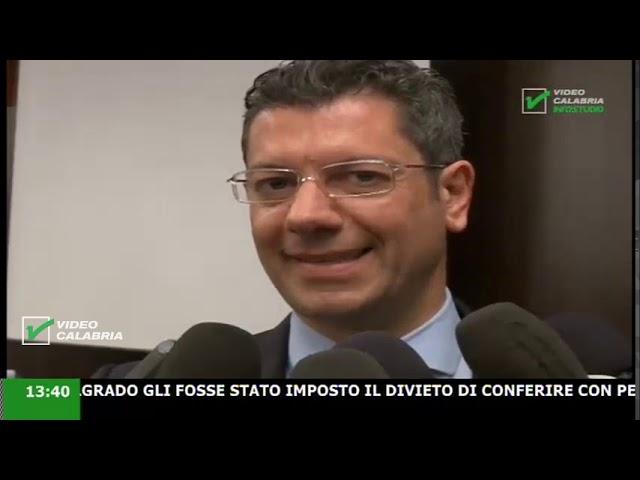 InfoStudio il telegiornale della Calabria notizie e approfondimenti - 27 Novembre 2019 ore 13.30