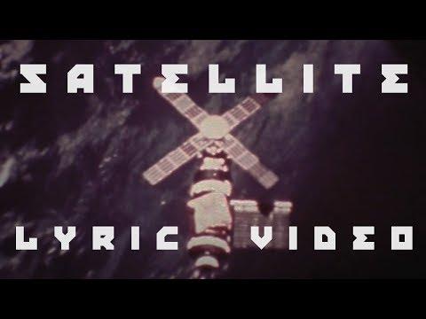 Reconvalescent - Satellite (Official Lyric Video)