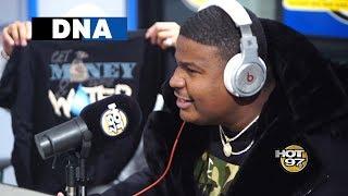 DNA | Funk Flex | #Freestyle135