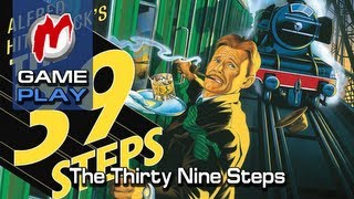 ▶ The Thirty Nine Steps - Начало игры / First Gameplay