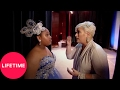 Kim of Queens Adia Wows at the Pageant Auditions S2 E1  Lifetime