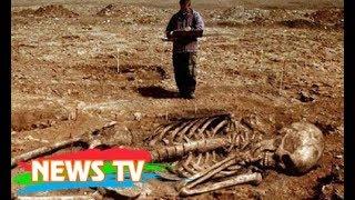 Top 10 bộ xương cổ có nguồn gốc huyền bí nhất thế giới