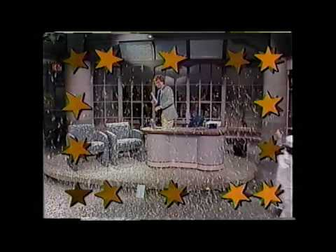 Late Night with David Letterman (various clips) - 1986-87