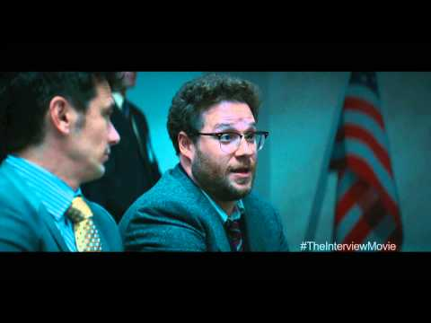 The Interview - Featurette: NCM - At Cinemas February 6
