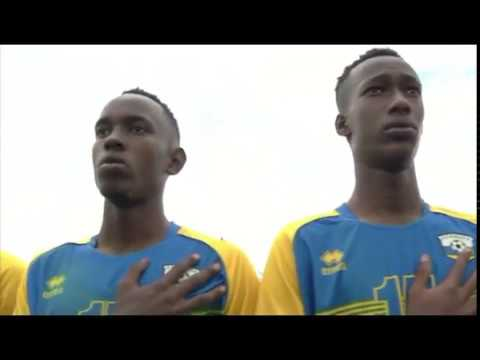 Rwanda vs Zambia