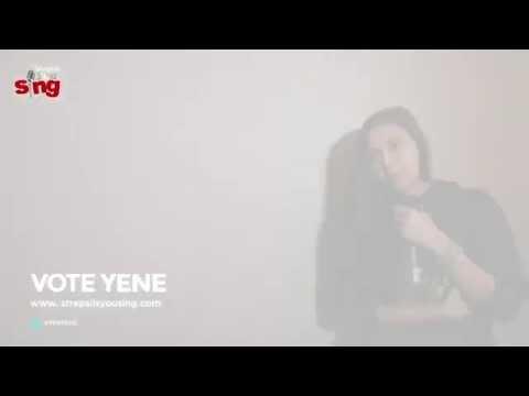 Strepsils Yousing Contest - Yene