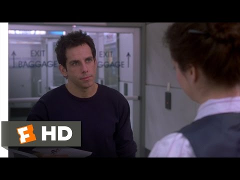 Greg Has to Wait  Meet the Parents 910 Movie  2000 HD
