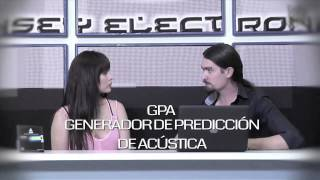 Resumen 2012 de Sensey TV - Gracias !