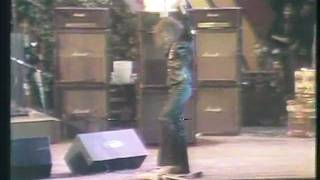 Deep Purple / Space Truckin / 1974 California Jam