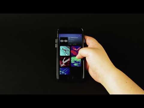 MÜS | Music Identifier - Identify Feature