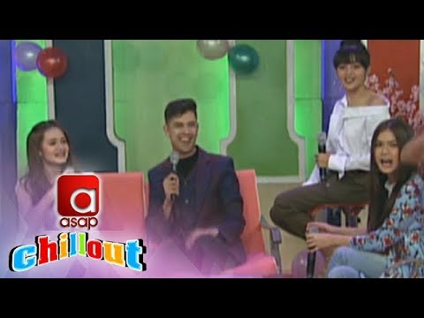 ASAP Chillout: Ben Hart on his stay in the Philippines