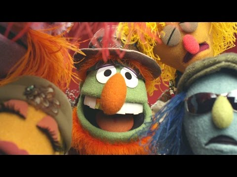 Kodachrome | Muppets Music Video | The Muppets