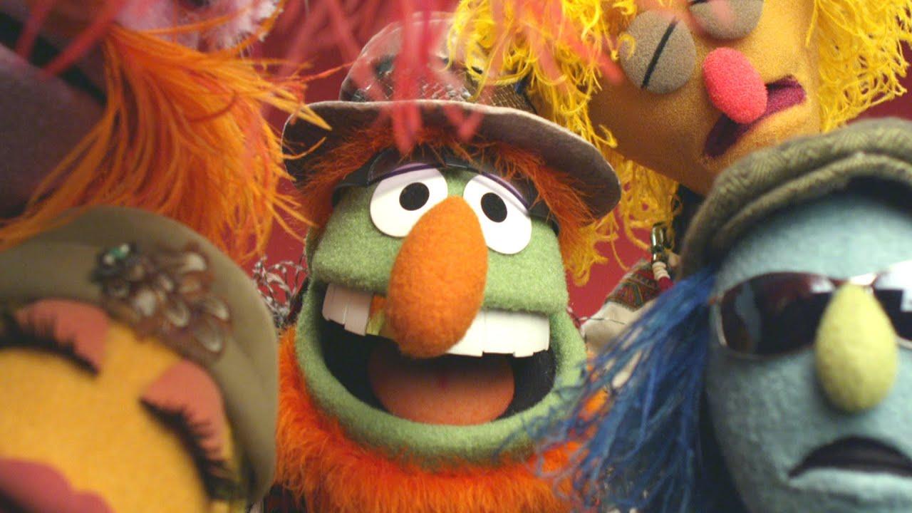 kodachrome muppets music video the muppets youtube