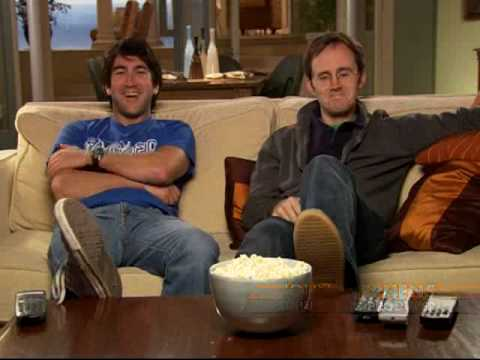 The OC: Visual Commentary with Josh Schwartz and friends