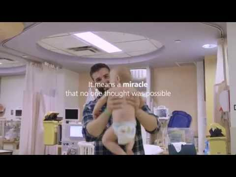 TD Children's Miracle Network Campaign 2016
