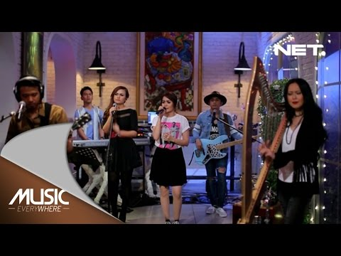 Geisha ft Maya Hasan - Jika Cinta Dia - Music Everywhere